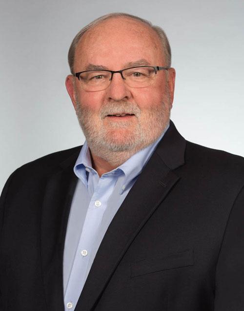 Meet Our CEO, Jim Tompkins