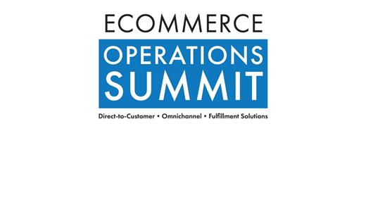 eCommerce Operations Summit