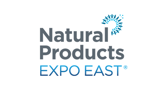 Natural Products Expo East 2019