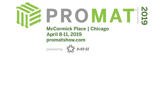 ProMat 2019
