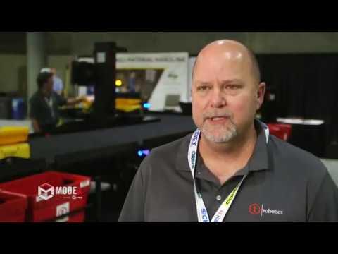 Tompkins Robotics at Modex 2020