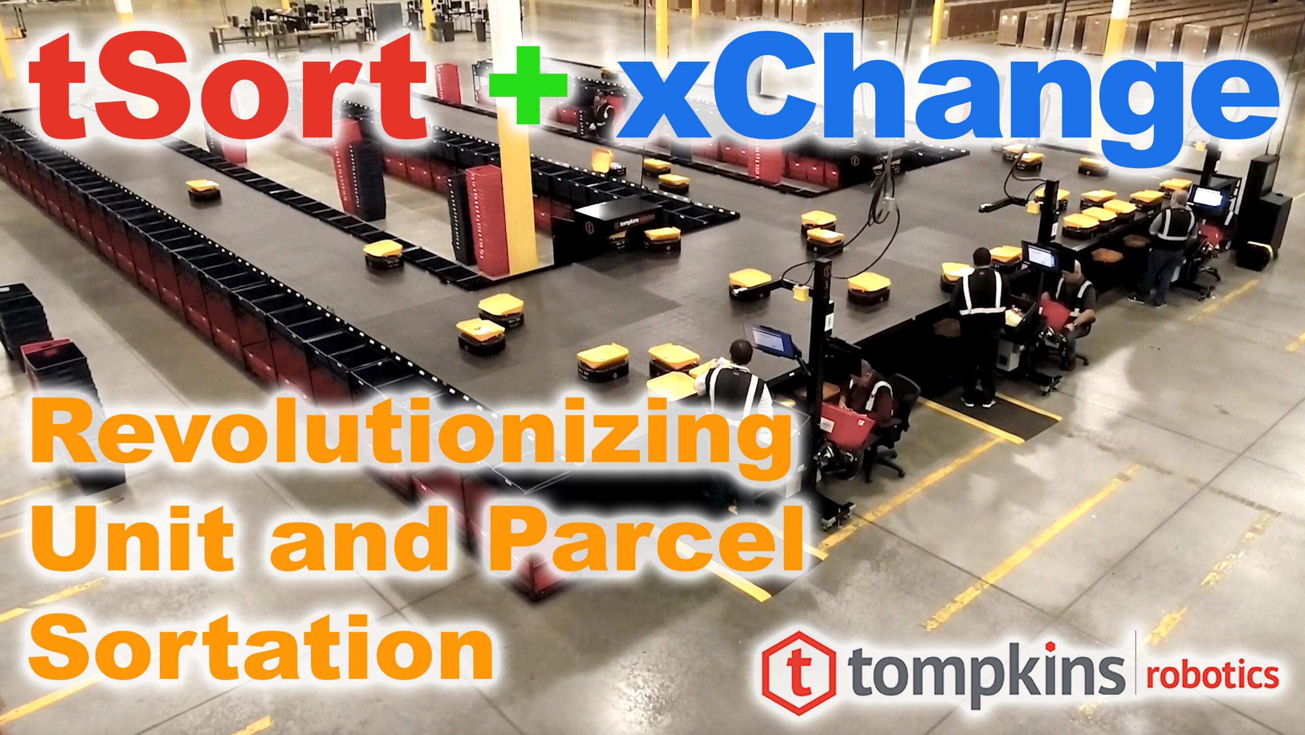Tompkins Robotics Promat Product Video 1