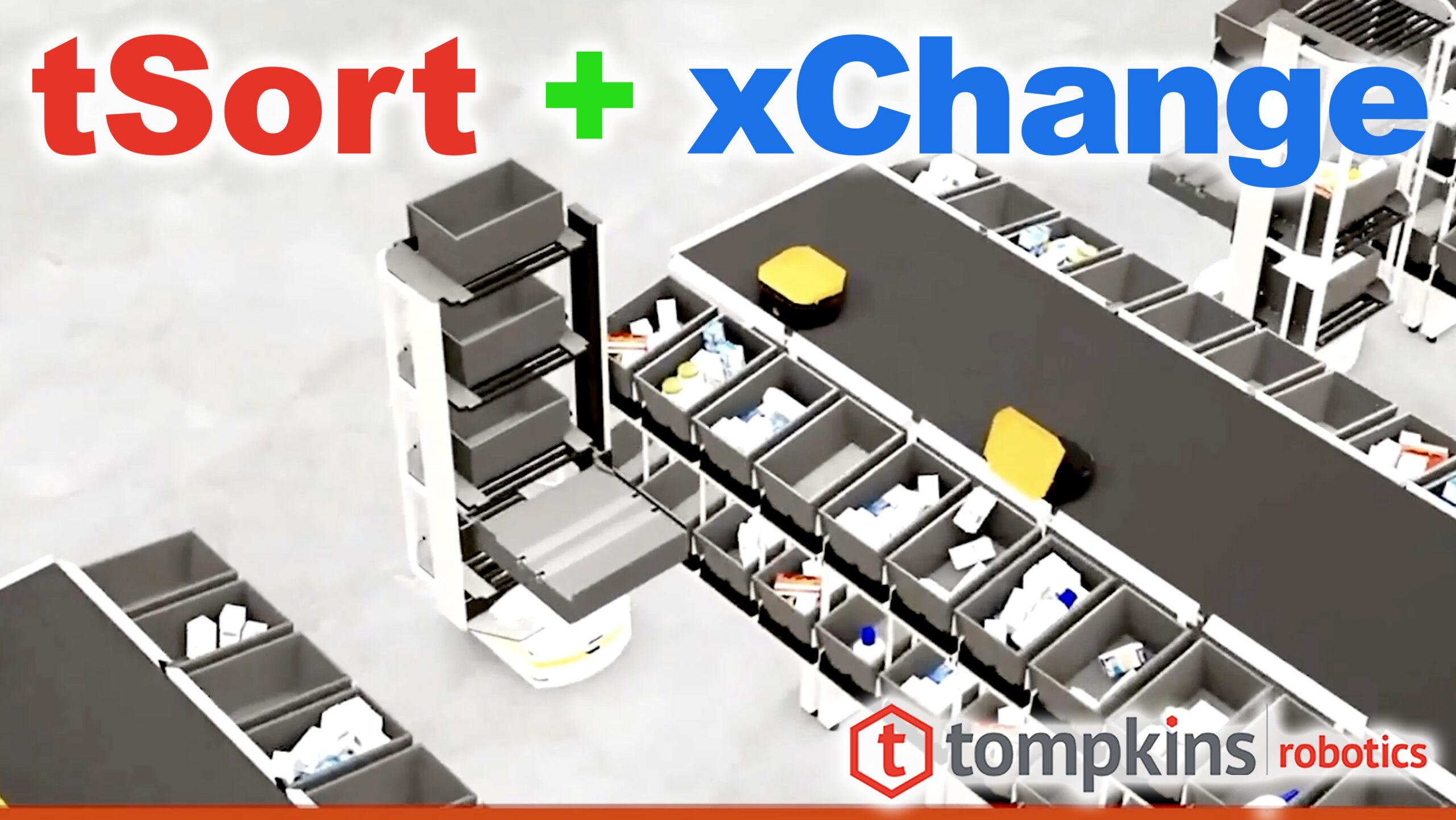 Tompkins Robotics Promat Product Video 2